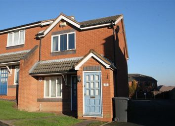 Thumbnail 1 bedroom flat for sale in Throne Road, Rowley Regis