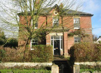 Thumbnail 5 bed detached house for sale in Anvil Road, Pimperne, Blandford Forum