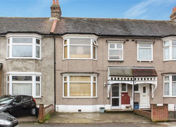 Thumbnail 3 bedroom terraced house for sale in Downshall Avenue, Seven Kings, Essex