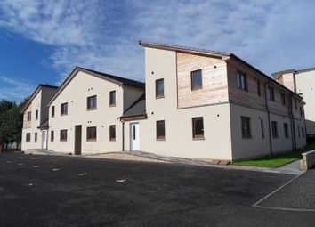 Thumbnail 2 bedroom flat to rent in Lochside Road, Forfar