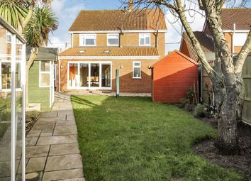 5 bed detached house for sale in Folgate Road, Heacham, King's Lynn PE31