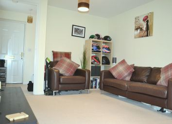Thumbnail 1 bed flat to rent in Symphony Close, Edgeware, London