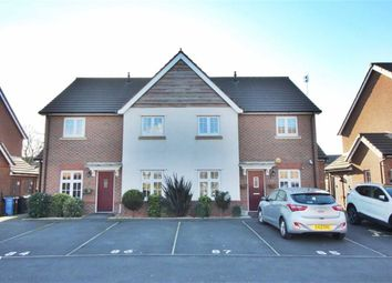 Thumbnail 2 bed flat for sale in More Street, Newtown, Wigan