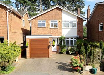 Thumbnail 4 bed detached house for sale in St. Nicholas Mount, Hemel Hempstead
