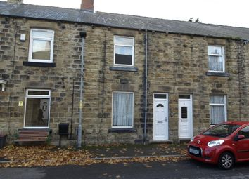 Thumbnail 2 bed terraced house to rent in New Street, Great Houghton, Barnsley