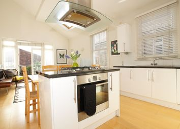 Thumbnail 3 bed duplex to rent in Oakmead Road, Balham