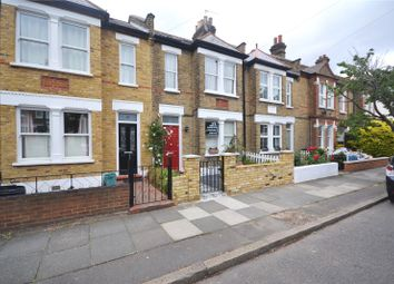 Thumbnail 1 bed maisonette to rent in Balfour Road, Wimbledon, London