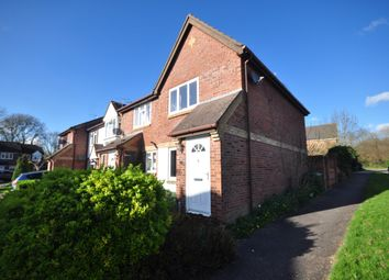 Thumbnail 2 bed terraced house to rent in Jay Close, Southwater, Horsham