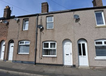 Thumbnail 2 bed terraced house for sale in Millholme Avenue, Carlisle