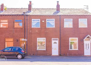 Thumbnail 2 bed terraced house to rent in Peter Street, Leigh, Lancashire