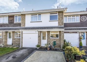 Thumbnail 3 bedroom terraced house for sale in Throop, Bournemouth, Dorset
