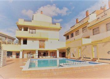 Thumbnail 4 bed apartment for sale in Spain, Valencia, Alicante, La Zenia