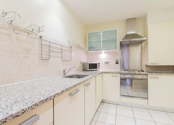 Thumbnail 2 bed flat for sale in Arnhem Place, London