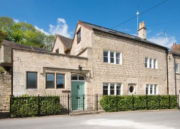 Thumbnail 5 bed cottage for sale in Vicarage Street, Painswick, Stroud
