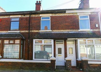 2 bed terraced house for sale in Buxton Street, Sneyd Green, Stoke-On-Trent ST1
