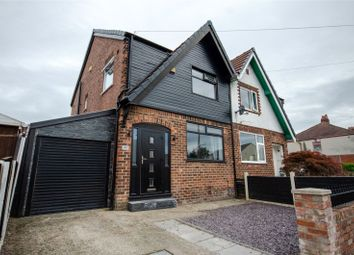 3 bed semi-detached house for sale in Talbot Road, Penwortham, Preston, Lancashire PR1
