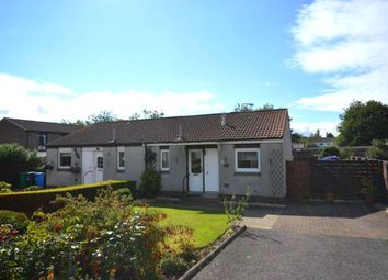 Thumbnail 1 bed bungalow for sale in Meadowfield, Dalgety Bay, Dunfermline
