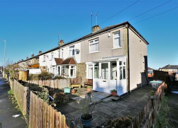 3 bed end terrace house for sale in Carrbottom Road, Bradford BD5