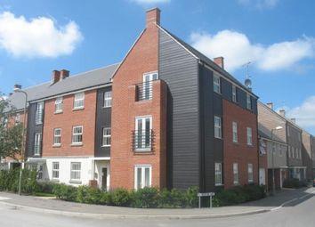 Thumbnail 2 bed flat to rent in Penton Way, Basingstoke