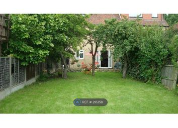 Thumbnail 4 bed semi-detached house to rent in Crossway, London