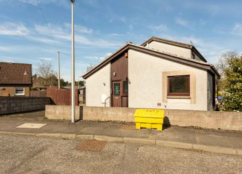 Thumbnail 2 bed semi-detached bungalow for sale in Belltree Gardens, Broughty Ferry, Dundee, Angus