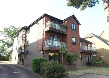 Thumbnail 2 bed flat to rent in Fitzhardinge House, 2 Kemerton Road, Beckenham