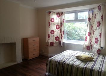 Thumbnail 2 bedroom shared accommodation to rent in Princess Avenue, Acton