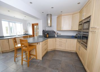 4 bed detached house for sale in Storrs Road, Chesterfield S40