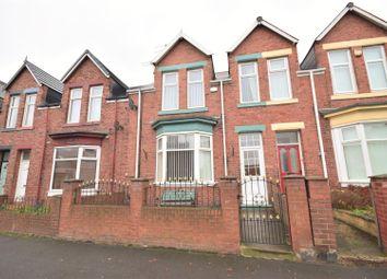3 bed terraced house for sale in Ormonde Street, High Barnes, Sunderland SR4