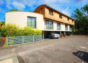 Thumbnail 1 bed flat to rent in Windlesham Mews, Hampton Hill, Hampton