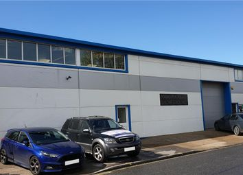 Thumbnail Warehouse to let in Unit V1, Melbourne Street, Southampton, Hampshire
