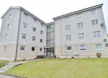 Thumbnail 2 bedroom flat for sale in Sydney Drive, East Kilbride, Glasgow