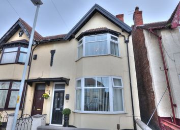 Courtenay Avenue, Waterloo, Liverpool. L22. 3 bed semi-detached house