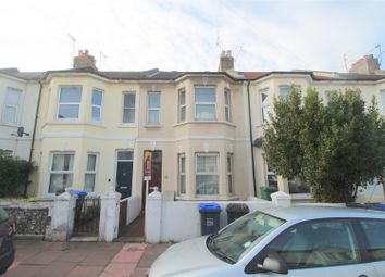 Thumbnail 3 bed terraced house for sale in Gordon Road, Broadwater, Worthing