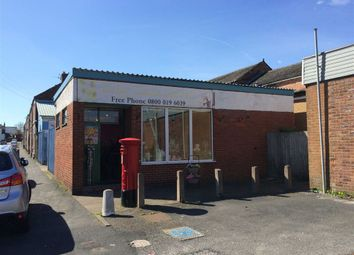 Thumbnail Retail premises for sale in High Street, Stoke-On-Trent, Staffordshire