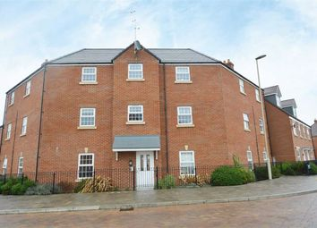 Thumbnail 2 bed flat for sale in Goose Bay Drive Kingsway, Quedgeley, Gloucester