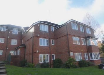 Thumbnail 2 bed flat to rent in Greatacre, Chesham