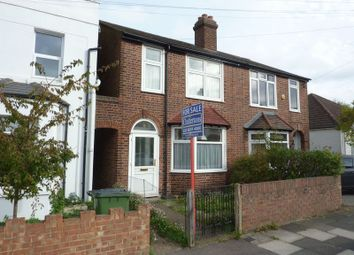 Thumbnail 3 bed semi-detached house for sale in Merchland Road, London