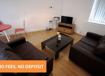 Thumbnail 4 bed flat to rent in Alfred Street, Roath, Cardiff