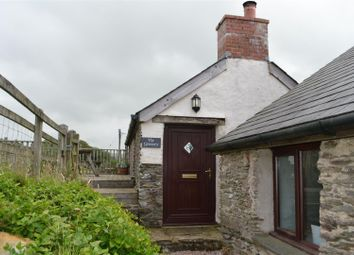 Thumbnail 2 bed cottage to rent in East Down, Barnstaple