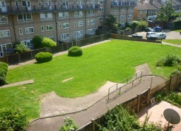 Thumbnail 2 bed flat to rent in Ivy Road, London