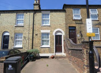 Thumbnail 2 bedroom terraced house to rent in Lattimore Road, St.Albans