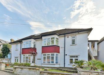 Thumbnail 2 bedroom maisonette for sale in Ethelbert Road, Bromley