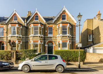 Thumbnail 2 bed flat to rent in Kings Road, Wimbledon