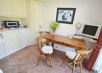 Thumbnail 3 bed detached house for sale in Checkstone Avenue, Bessacarr, Doncaster
