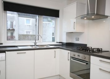 Thumbnail 1 bed flat to rent in Park Avenue, Glasgow
