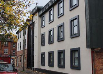 Thumbnail 3 bedroom flat to rent in Ilkeston Road, Lenton