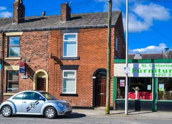 Thumbnail 3 bedroom terraced house for sale in Clifford Street, Chorley