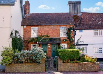 Thumbnail 5 bed cottage for sale in High Street, Burwash