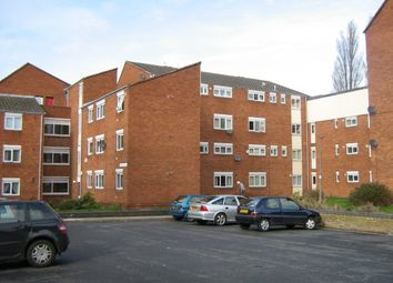 Thumbnail 2 bed flat to rent in Victoria Close, Liverpool